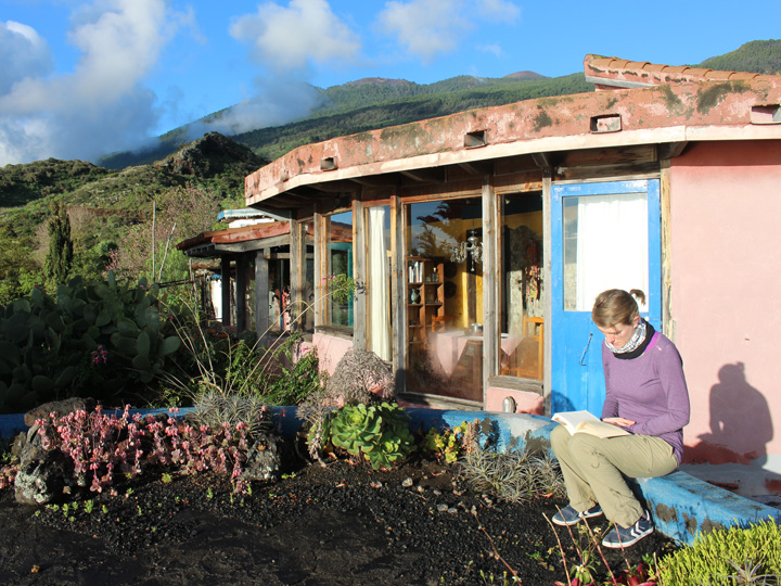 alittlestyle - als Digitale Nomaden auf La Palma