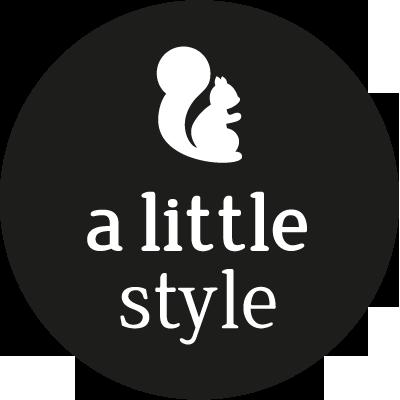 a little style Logo