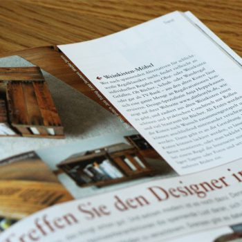 a little style in der Presse