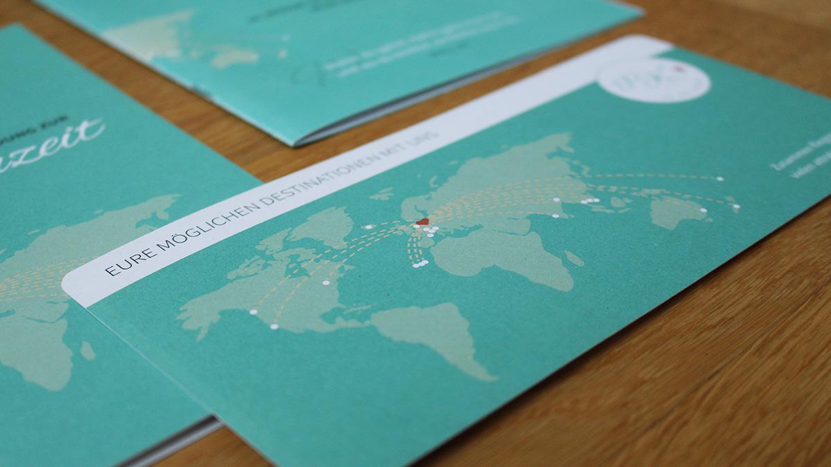 alittlestyle.de | nachhaltiges webdesign & grafikdesign anja, Einladung